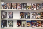 New DVD Arrivals