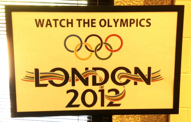 Olympics - London - 2012