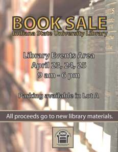 2013 Library Book Sale