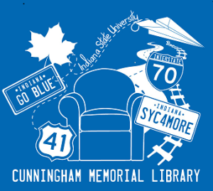 Library Teeshirt Homecoming 2013