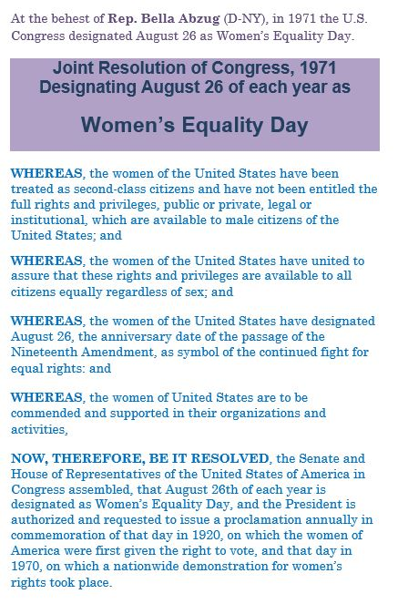 the equality between the sexes in a passage of the nineteenth amandment We need to pass the equal rights amendment men and women are equal 80% think equality between the sexes is already passage of the amendment.
