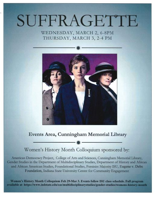 Movie-Suffragette